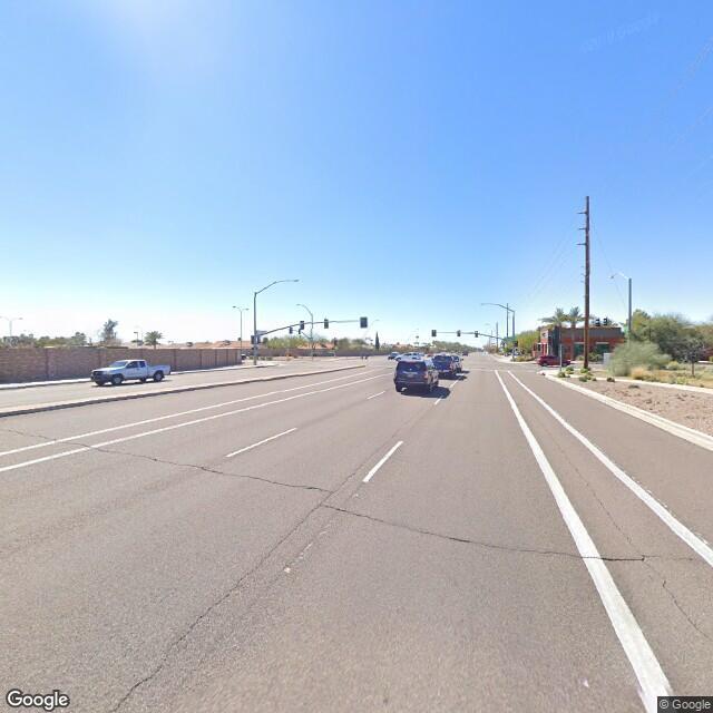 6424 E. Broadway Rd, Mesa, AZ, 85206