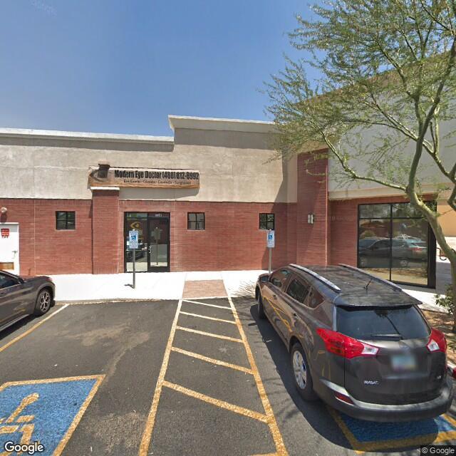 2045 N. Dobson Road Ste #1, Chandler, AZ, 85224
