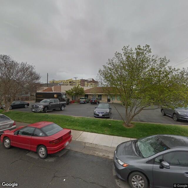 6409 Folsom Boulevard, Sacramento, CA, 95818