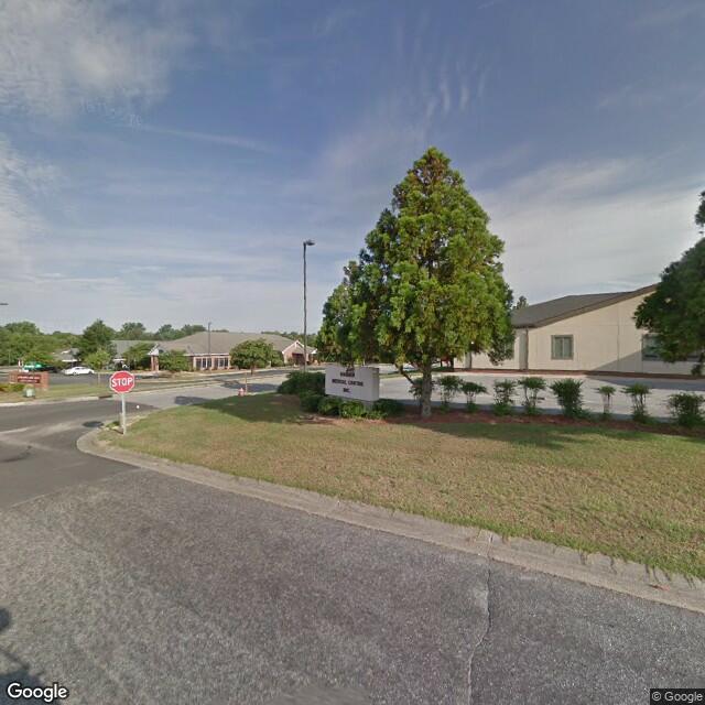 2607 Medical Office Place, Goldsboro, NC, 27534