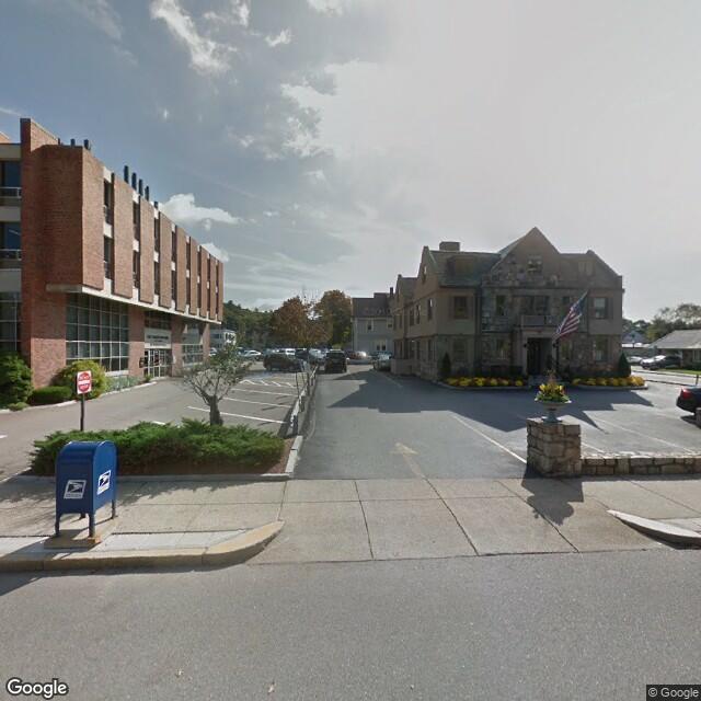 332 Washington Street, Wellesley Hills, MA, 02481