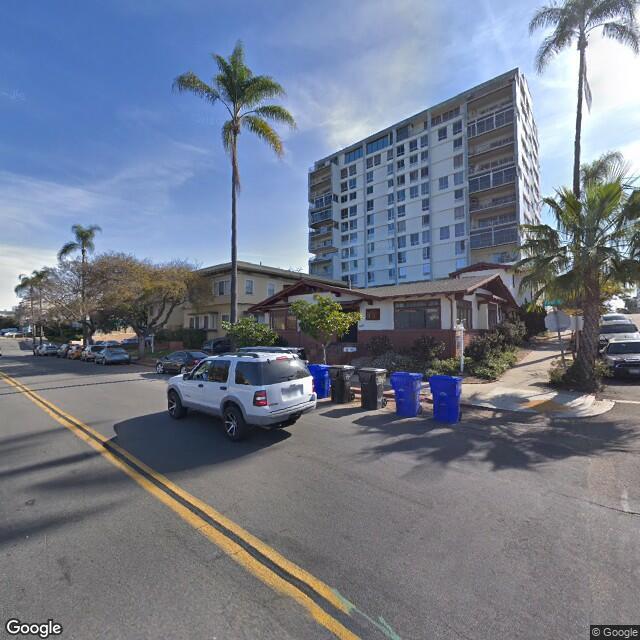2607 First Avenue, San Diego, CA, 92103