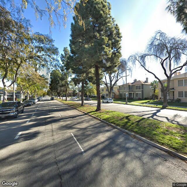 925 San Antonio Drive, Long Beach, CA, 90807