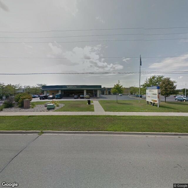 5815 Bay Road, Saginaw, MI, 48604