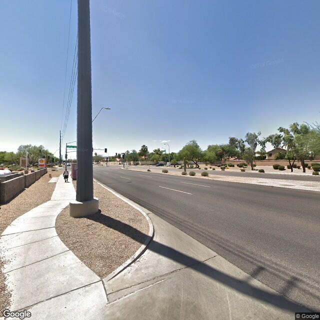 4633 E Chandler Blvd, Phoenix, AZ, 85048