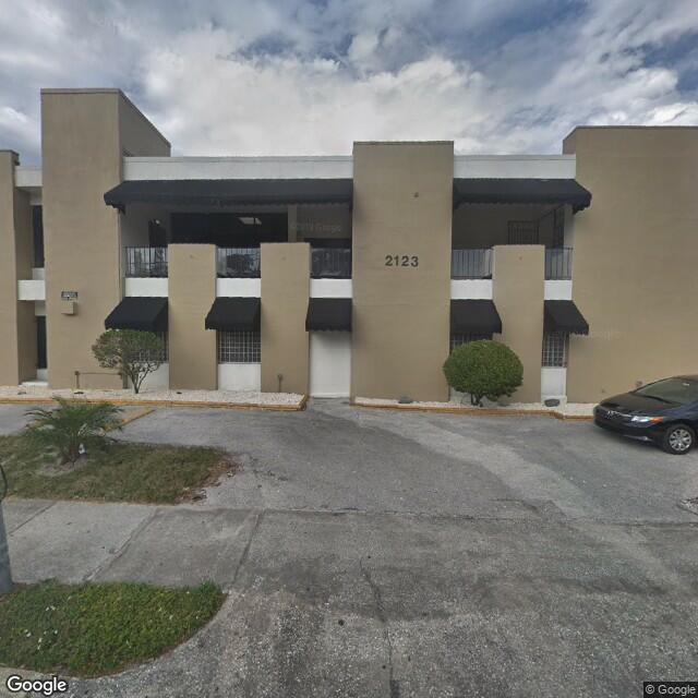 2137 W MLK, Tampa, FL, 33603