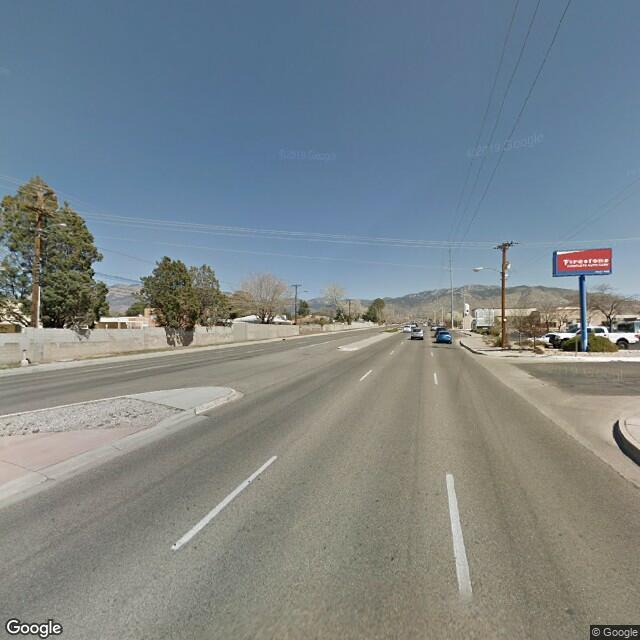 9316 Montgomery Blvd NE, Albuquerque, NM, 87111