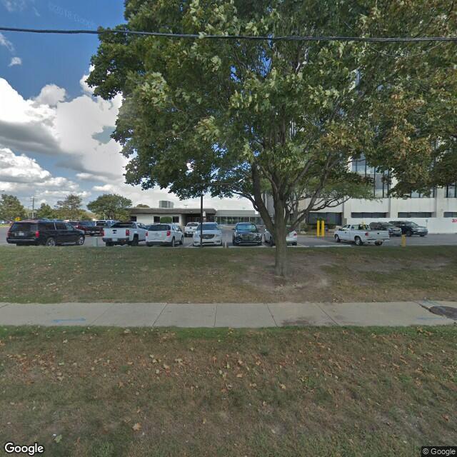 30400 Van Dyke Ave, Warren, MI, 48093