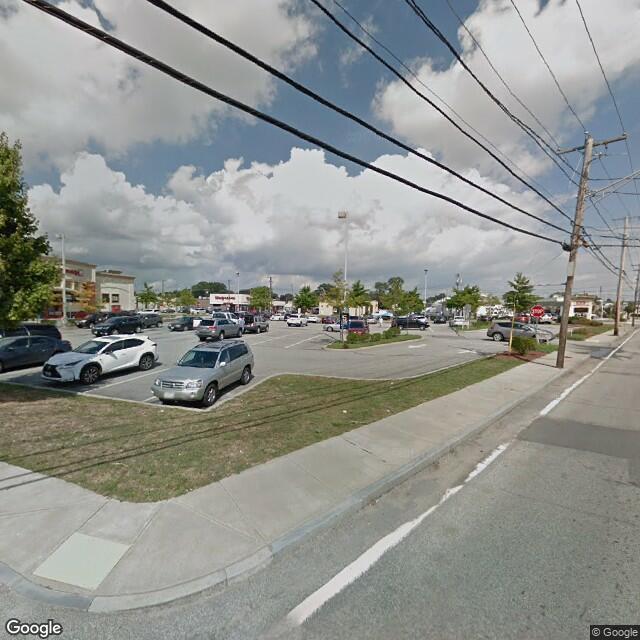 700 Reservoir Avenue, Cranston, RI, 02910