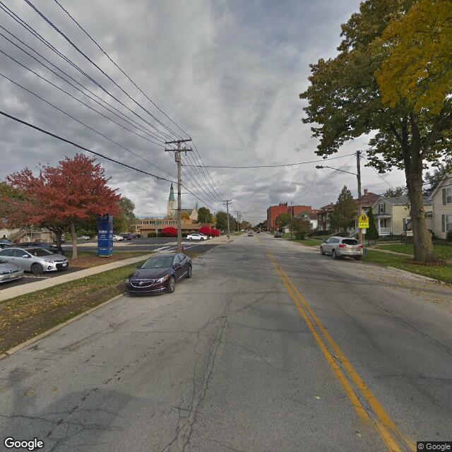420 W 4th Street, Mishawaka, IN, 46544
