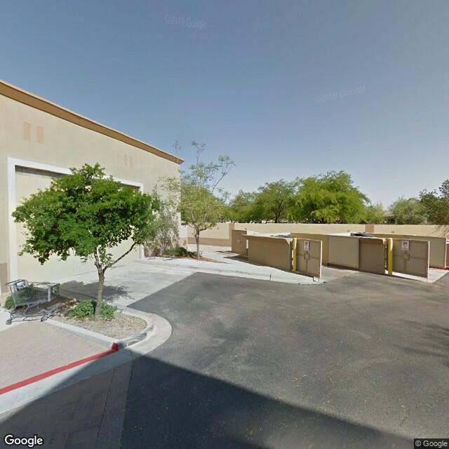 2715 S. Alma School Rd., Chandler, AZ, 85286