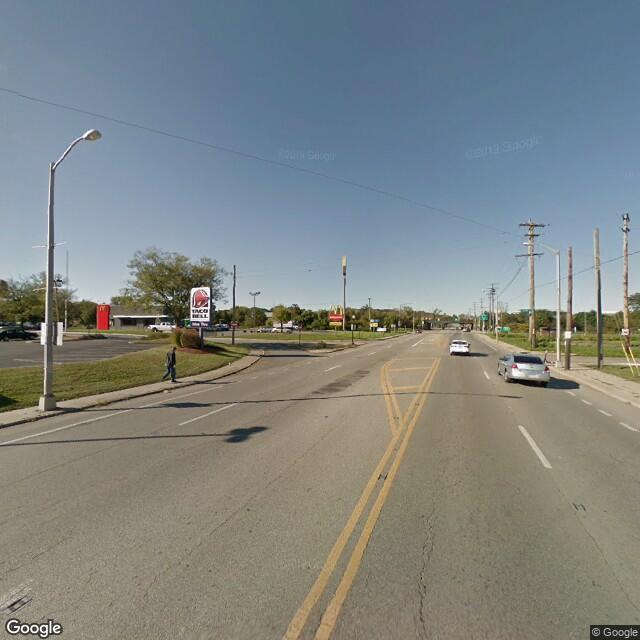 1547 W Broad St, Columbus, OH, 43222