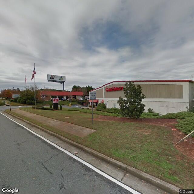401 S. Main Street, Alpharetta, GA, 30009