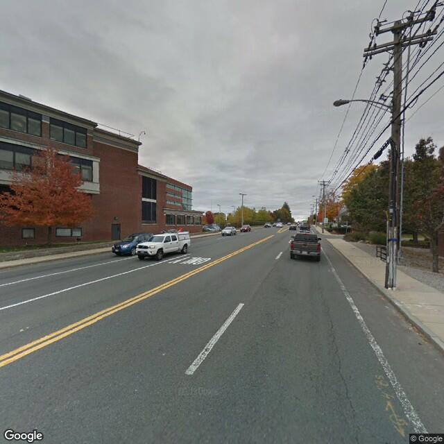 851 Main Street Unit 4, Weymouth, MA, 02190