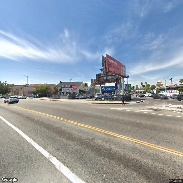 1010 Arlington Ave., Los Angeles, CA, 90019