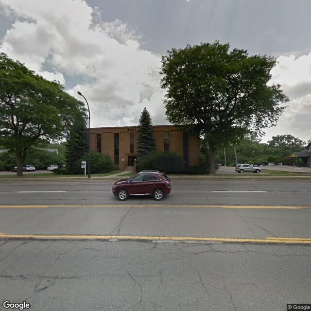 2301 Huron Parkway, Ann Arbor, MI, 48104