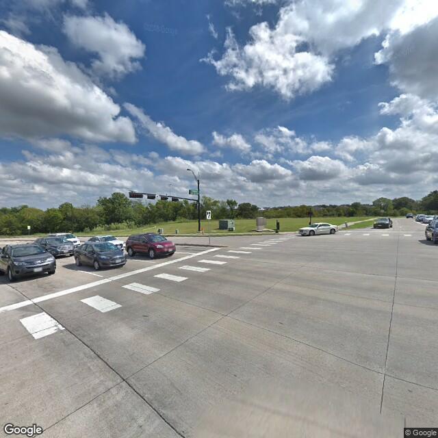 NEC Corner of Stonebrook & Parkwood Dr, Frisco, TX, 75034