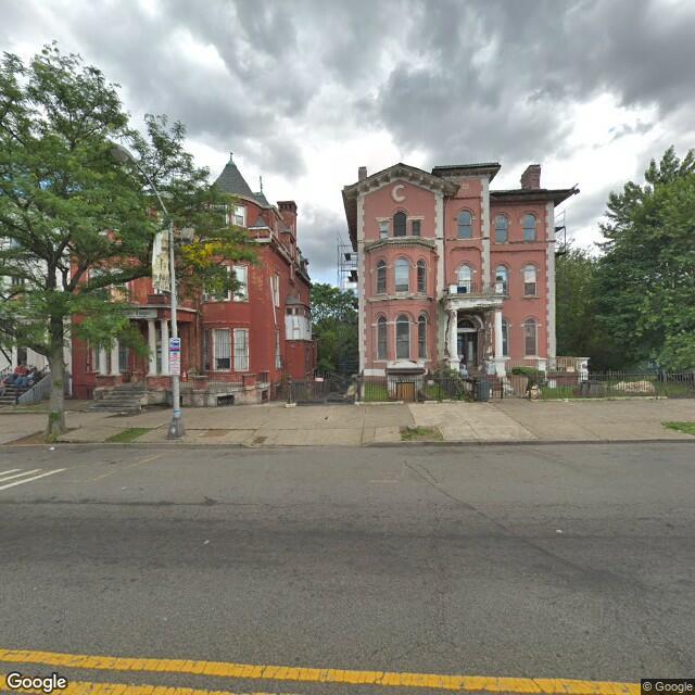 612 Martin Luther King Blvd, Newark, NY, 07104