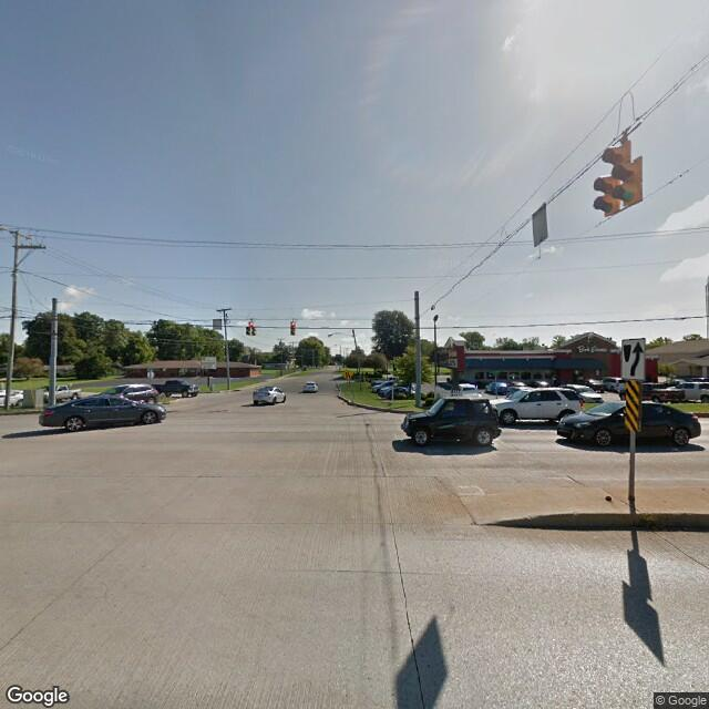 2707 S Western Ave, Marion, IN, 46953