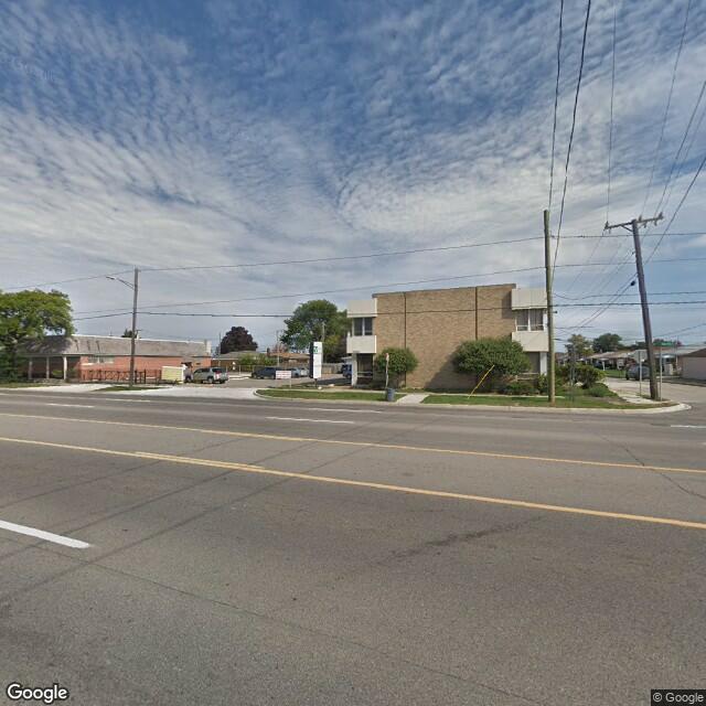28800 Van Dyke Ave, Warren, MI, 48093