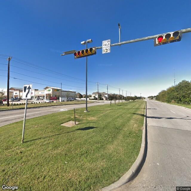 6045 Alma Road, McKinney, TX, 75070