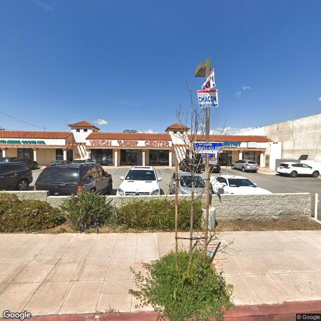 4545 E 3rd St, Los Angeles, CA, 90022