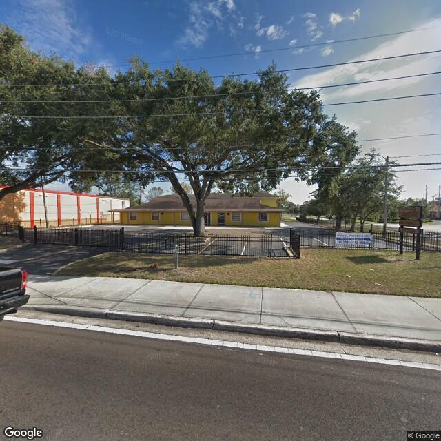 601 South Semoran Boulevard, Orlando, FL, 32807