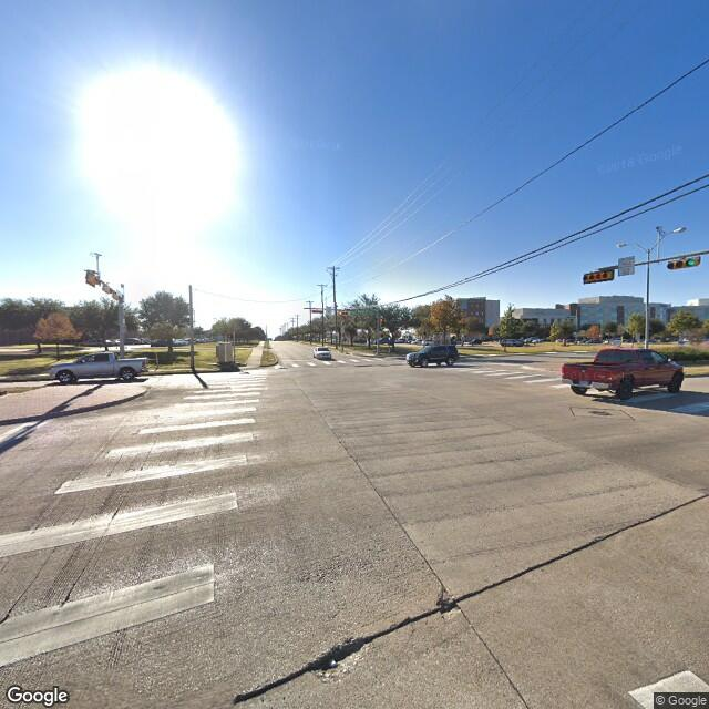 E. Broad Street and N. Miller, Mansfield, TX, 76063