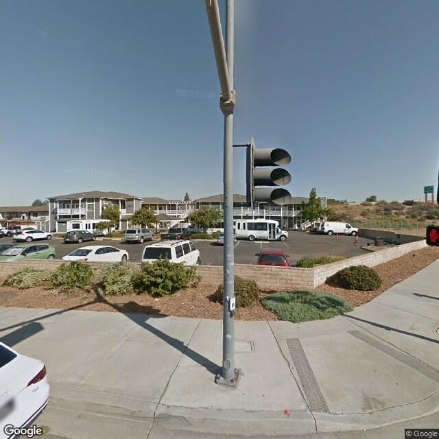 1460 East Main Street, El Cajon, CA, 92021