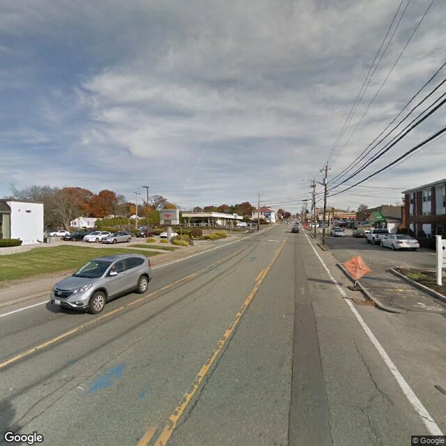 1637 Mineral Spring Avenue, North Providence, RI, 02904