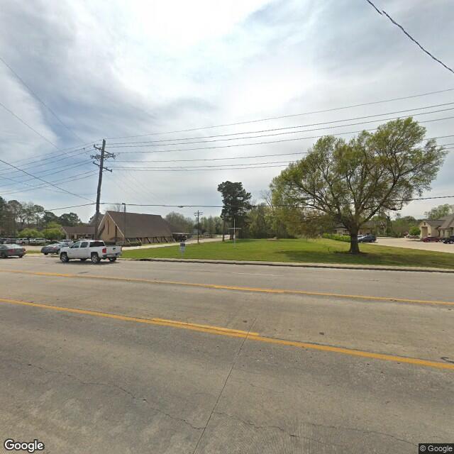 10202 Jefferson Hwy, Baton Rouge, LA, 70809