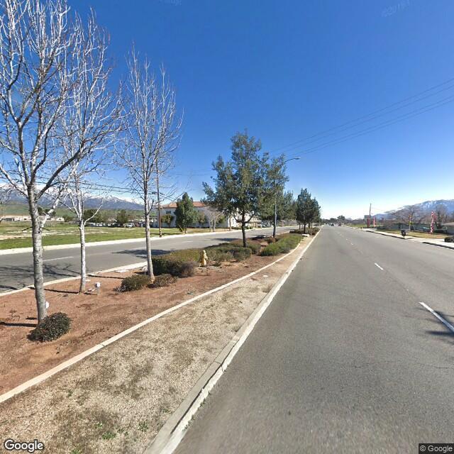 6090 West Ramsey Street, Banning, CA, 92220
