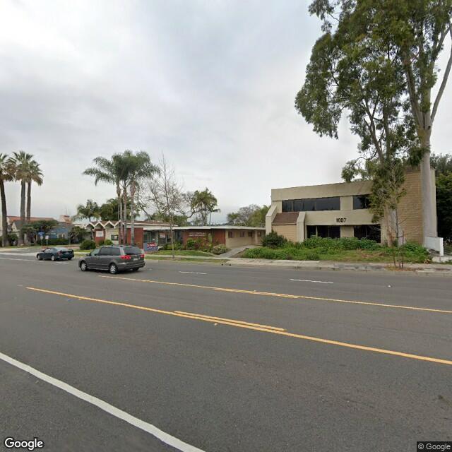1023 E. Chapman Ave., Fullerton, CA, 92831