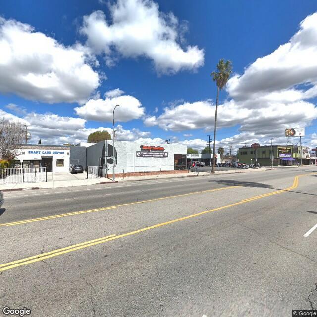 22119 Sherman Way, Canoga Park, CA, 91303