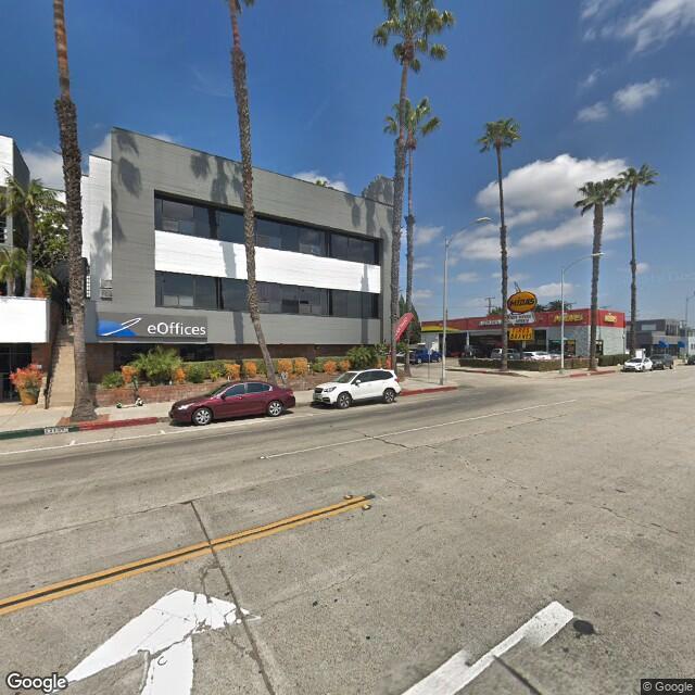 13115 W. Washington Blvd, Los Angeles, CA, 90066
