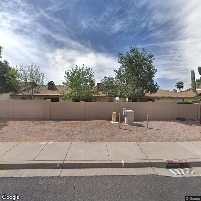 8419 E Baseline Road, Mesa, AZ, 85209
