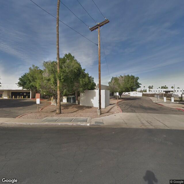 449 - 457 E 4th Pl, Mesa, AZ, 85203
