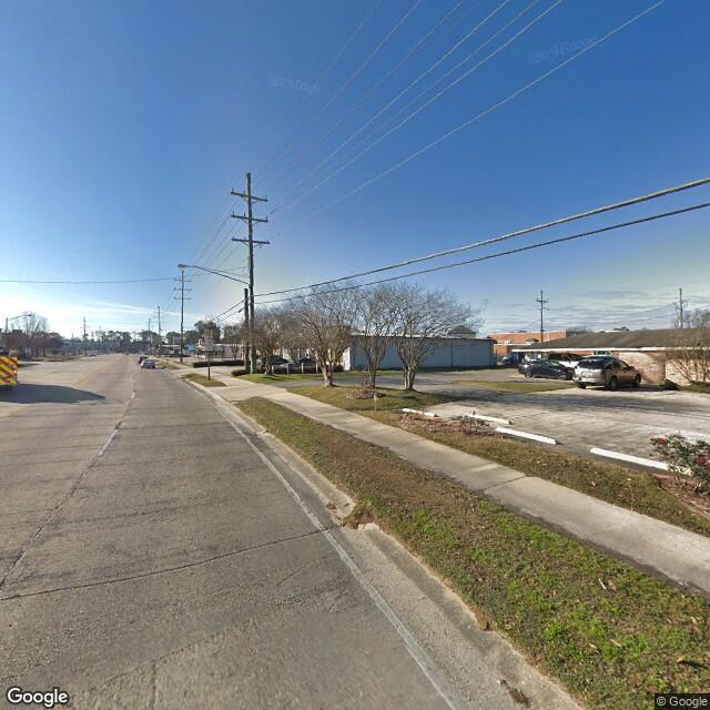 1100 Robert Blvd, Slidell, LA, 70458
