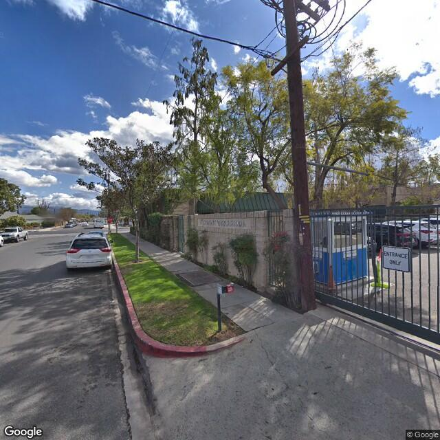 Victory Blvd., North Hollywood, CA, 91606