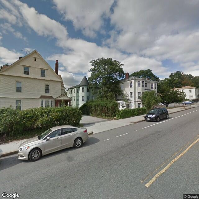 121 Lincoln Street, Worcester, MA, 01609