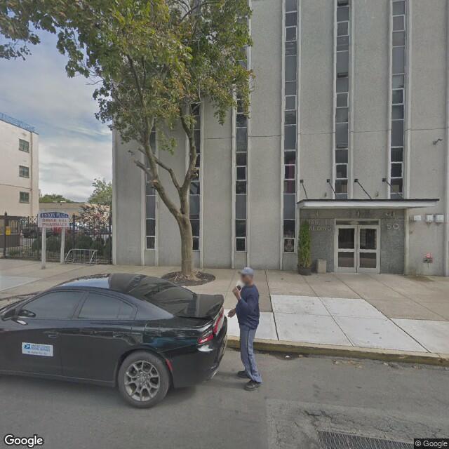 50 Union Ave, Irvington, NJ, 07111