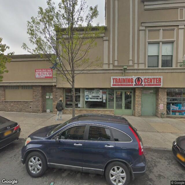 534-550 E 180th St, Bronx, NY, 10457
