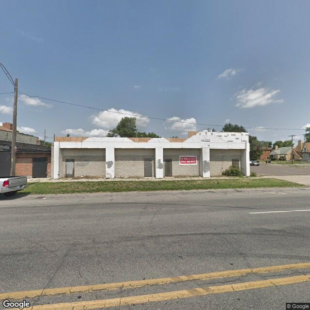 10432 W McNichols Rd, Detroit, MI, 48221  Detroit,MI
