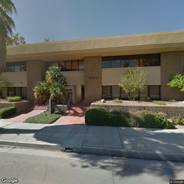 1401 N Palm Canyon Dr, Palm Springs, CA, 92262