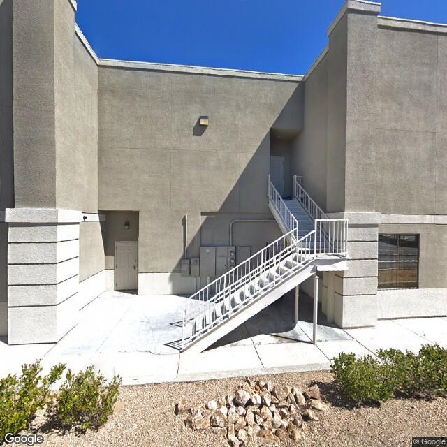 2480 E Tompkins Ave, Las Vegas, NV, 89121