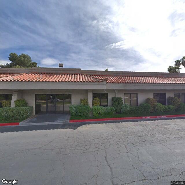 500 S Rancho Dr, Las Vegas, NV, 89106