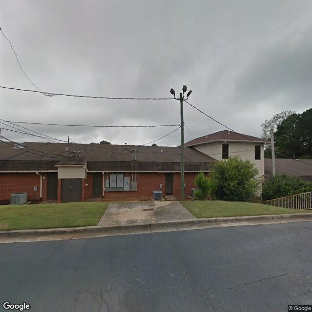 1668 Mulkey Rd, Austell, GA, 30106