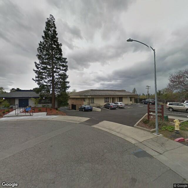 6608 Mercy Ct Fair Oaks,CA