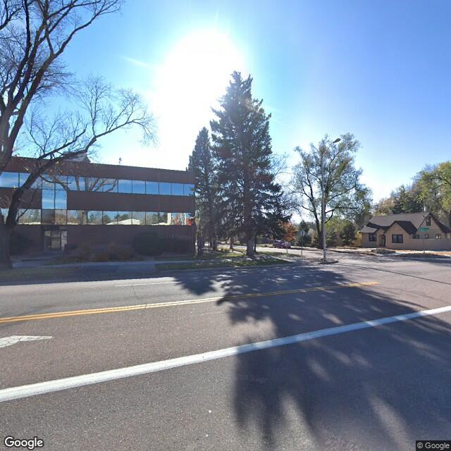 1725 E Boulder St, Colorado Springs, CO, 80909