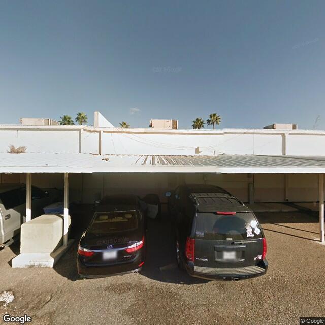 5405 N McColl Rd, McAllen, TX, 78504